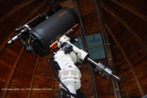 Teleskop-C14